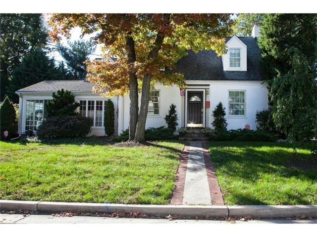 49 Voorhees Place, Metuchen, NJ 08840 (MLS #1806240) :: The Dekanski Home Selling Team