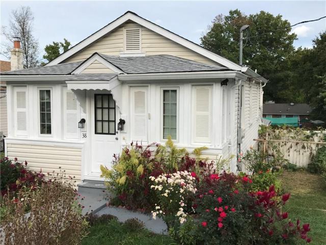 38 Henry Street, Edison, NJ 08820 (#1806244) :: Daunno Realty Services, LLC