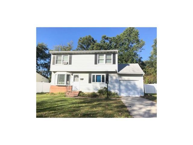 27 Stratford Road, East Brunswick, NJ 08816 (MLS #1806255) :: The Dekanski Home Selling Team