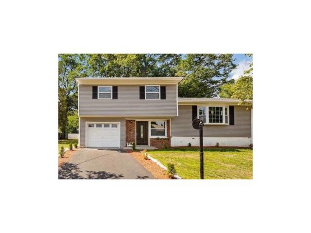 8 Estok Road, Edison, NJ 08817 (MLS #1806259) :: The Dekanski Home Selling Team