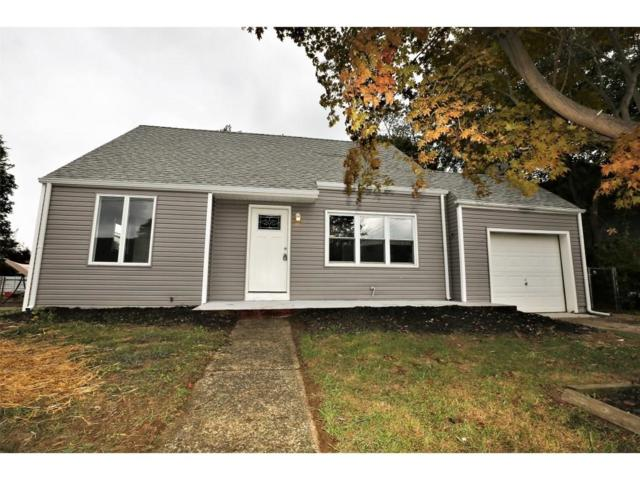 22 Kendall Road, East Brunswick, NJ 08816 (MLS #1806299) :: The Dekanski Home Selling Team