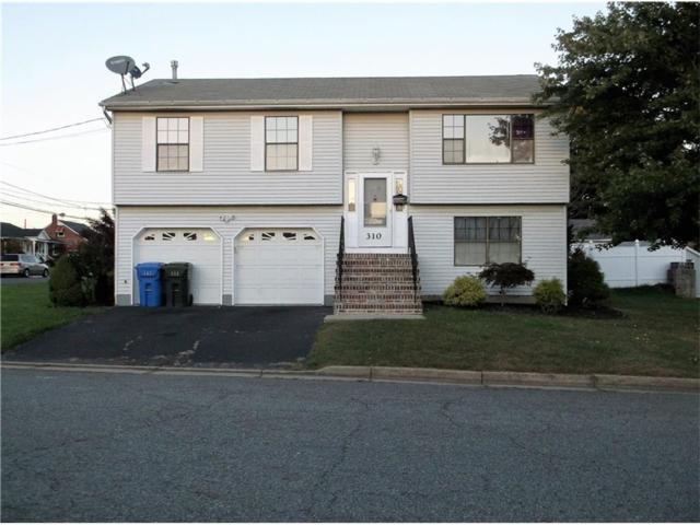 310 Columbus Avenue, Woodbridge Proper, NJ 07095 (MLS #1806320) :: The Dekanski Home Selling Team