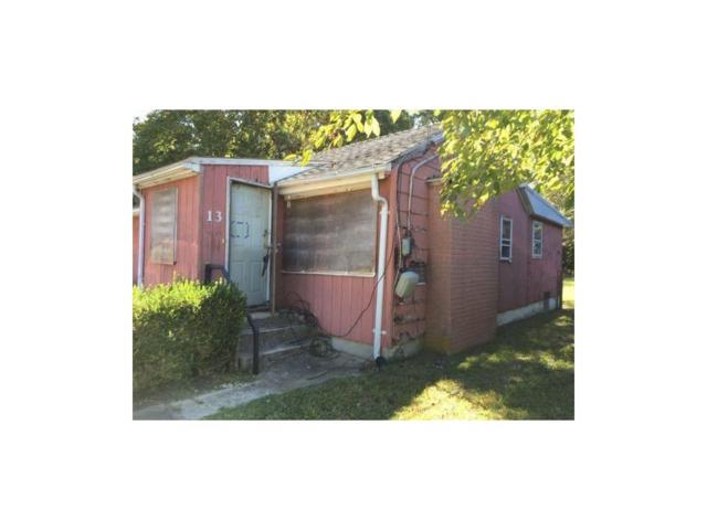 13 E Church Street, Jamesburg, NJ 08831 (MLS #1806334) :: J.J. Elek Realty