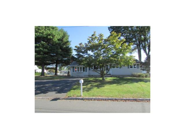 322 Bound Brook Avenue, Piscataway, NJ 08854 (MLS #1806341) :: The Dekanski Home Selling Team