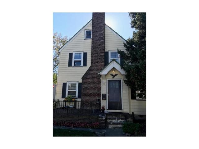 57 Lewis Street, Perth Amboy, NJ 08861 (MLS #1806353) :: J.J. Elek Realty