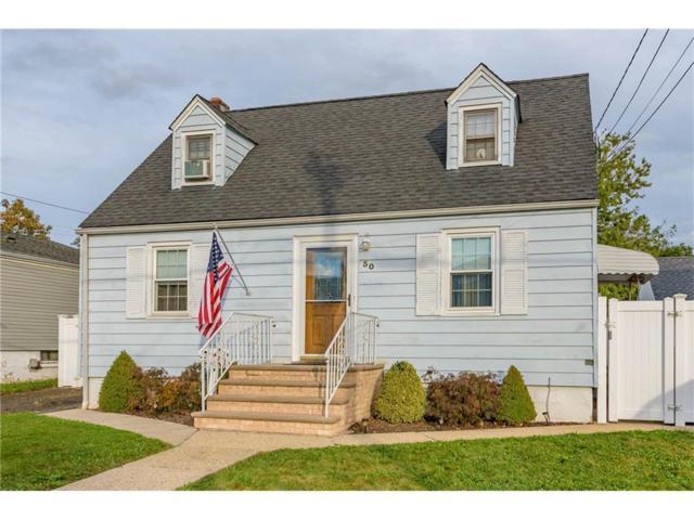 30 Oak Street, Avenel, NJ 07001 (MLS #1806361) :: J.J. Elek Realty