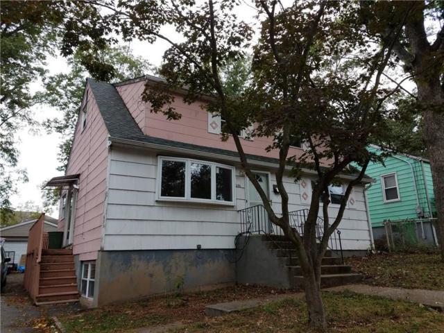 236 S 8th Avenue, Highland Park, NJ 08904 (MLS #1806375) :: The Dekanski Home Selling Team