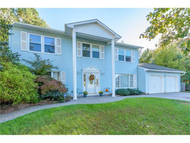 20 Millburn Court, Old Bridge, NJ 08857 (MLS #1806418) :: The Dekanski Home Selling Team