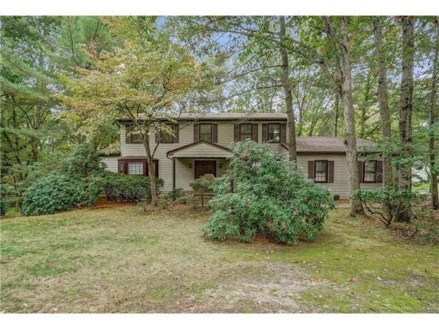 16 Van Wickle Road, East Brunswick, NJ 08816 (MLS #1806448) :: The Dekanski Home Selling Team