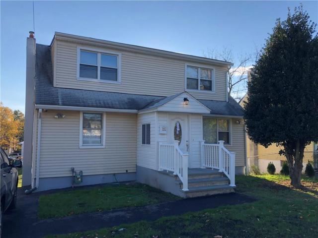 1276 Rahway Avenue, Avenel, NJ 07001 (MLS #1807636) :: The Dekanski Home Selling Team