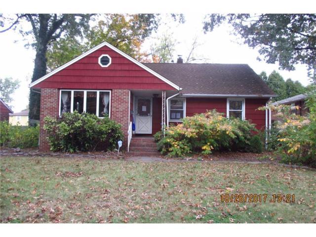 14 N Hill Road, Colonia, NJ 07067 (MLS #1807674) :: The Dekanski Home Selling Team
