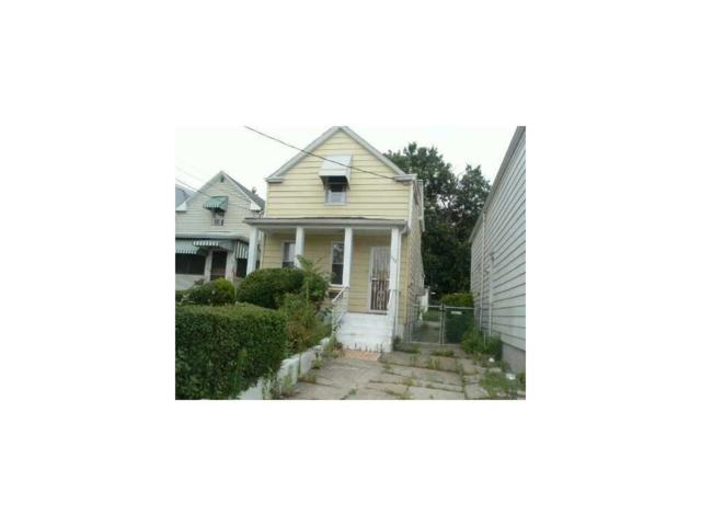 532 Brace Avenue, Perth Amboy, NJ 08861 (MLS #1807679) :: J.J. Elek Realty
