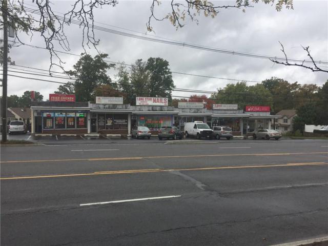 1195 Saint Georges Avenue, Colonia, NJ 07067 (#1807752) :: Daunno Realty Services, LLC