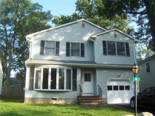 96 Chain O Hills Road, Iselin, NJ 08830 (MLS #1807770) :: The Dekanski Home Selling Team