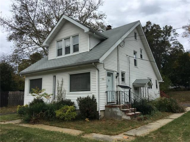 175 Union Avenue, Middlesex Boro, NJ 08846 (MLS #1807777) :: The Dekanski Home Selling Team