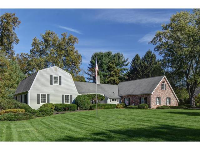 3 Wynnewood Drive, Cranbury, NJ 08512 (MLS #1808010) :: The Dekanski Home Selling Team