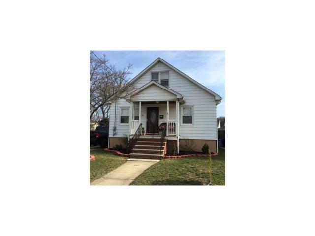 12 W Grochowiak Street, South River, NJ 08882 (MLS #1808051) :: The Dekanski Home Selling Team