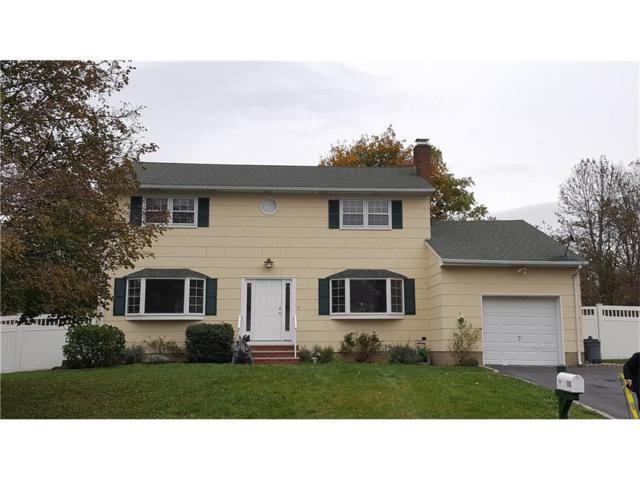 110 Spruce Street, South Plainfield, NJ 07080 (MLS #1808117) :: The Dekanski Home Selling Team