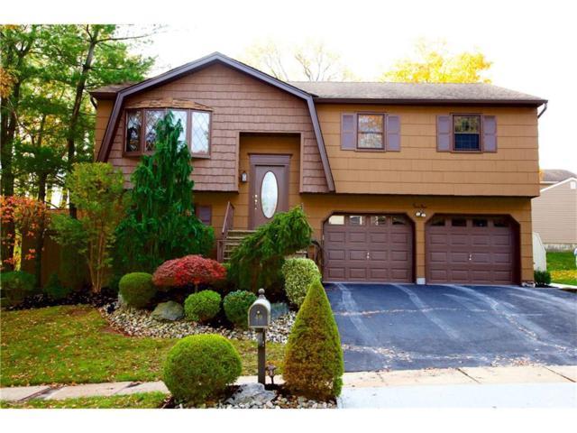 49 Midwood Avenue, Edison, NJ 08820 (#1808152) :: Daunno Realty Services, LLC