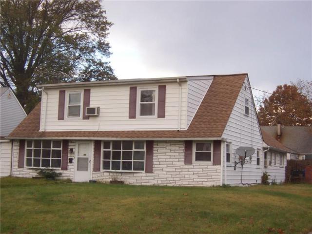 56 Washington Avenue, Iselin, NJ 08830 (MLS #1808159) :: The Dekanski Home Selling Team