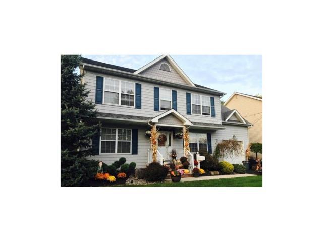 102 New Street, Middlesex Boro, NJ 08846 (MLS #1808161) :: The Dekanski Home Selling Team