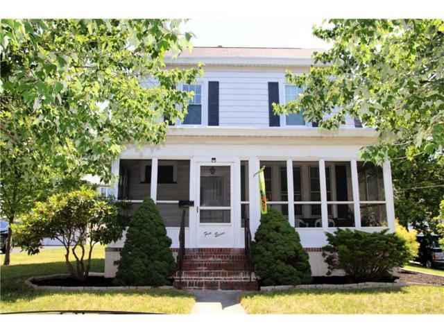 511 Francis Avenue, Woodbridge Proper, NJ 07095 (MLS #1808182) :: The Dekanski Home Selling Team