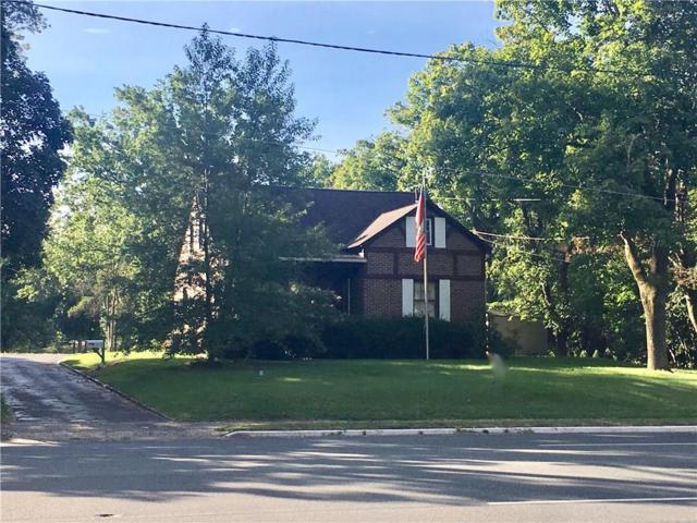 310 Union Avenue, Middlesex Boro, NJ 08846 (MLS #1808191) :: The Dekanski Home Selling Team