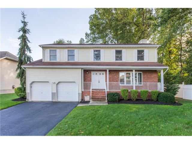 21 Commander Patrick Dunn Court, Fords, NJ 08863 (MLS #1808336) :: J.J. Elek Realty