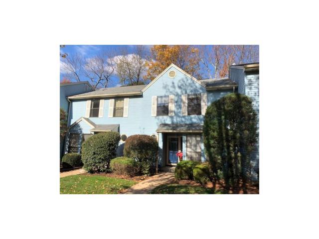 1106 Timber Oaks Boulevard #1106, Edison, NJ 08820 (#1808388) :: Daunno Realty Services, LLC