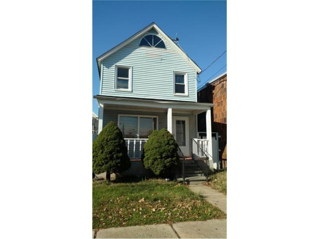 317 Oak Street, Perth Amboy, NJ 08861 (MLS #1808394) :: J.J. Elek Realty
