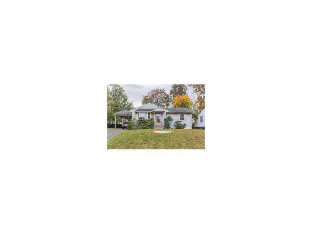 113 Park Avenue, Iselin, NJ 08830 (MLS #1808414) :: The Dekanski Home Selling Team