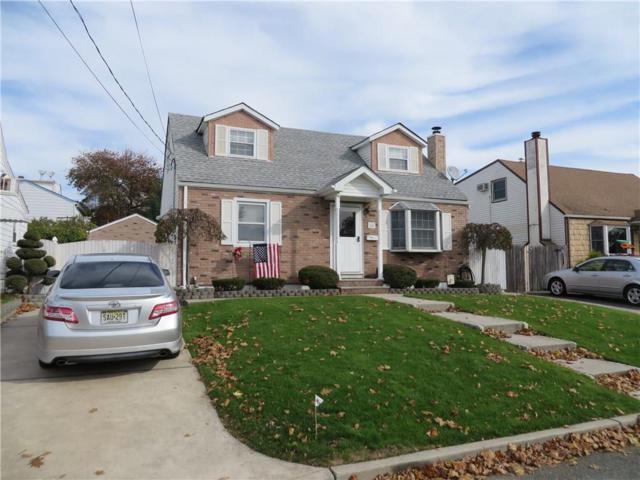 88 Coolidge Avenue, Sayreville, NJ 08859 (MLS #1808430) :: The Dekanski Home Selling Team