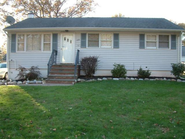 169 1st Street, Middlesex Boro, NJ 08846 (MLS #1808442) :: The Dekanski Home Selling Team