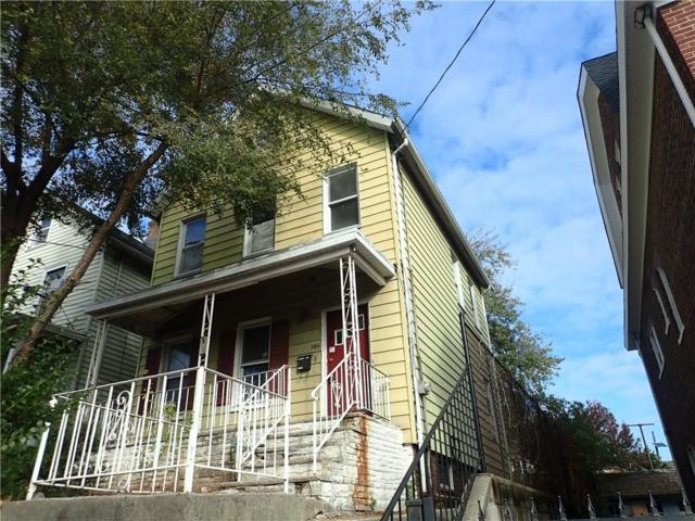 386 Washington Street, Perth Amboy, NJ 08861 (MLS #1808443) :: J.J. Elek Realty