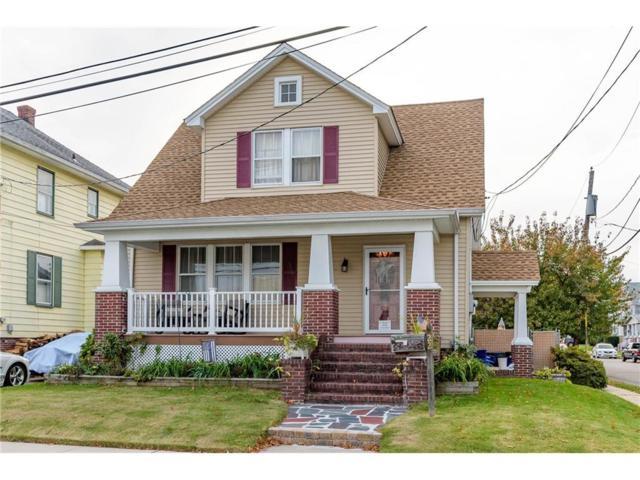 22 Raritan Avenue, South River, NJ 08882 (MLS #1808473) :: The Dekanski Home Selling Team