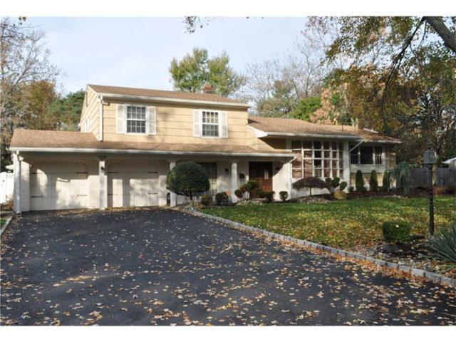 168 Colonia Road, Colonia, NJ 07067 (#1808534) :: Daunno Realty Services, LLC