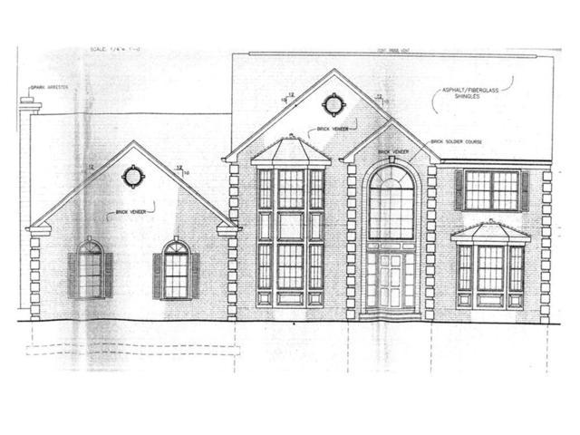 8 Vocisano Court, Piscataway, NJ 08854 (MLS #1808546) :: The Dekanski Home Selling Team