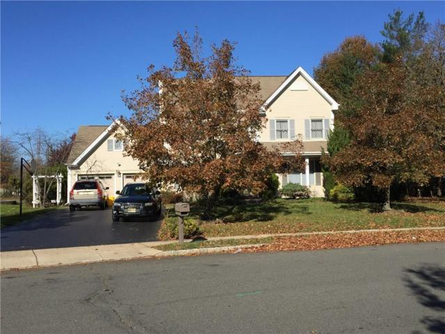 3 Brandt Road, South Brunswick, NJ 08824 (MLS #1808586) :: The Dekanski Home Selling Team