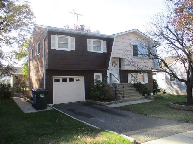 83 Loretta Street, Hopelawn, NJ 08861 (MLS #1808609) :: J.J. Elek Realty