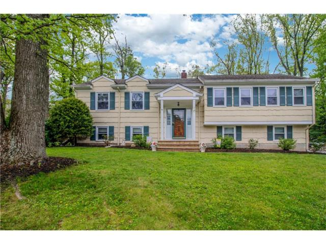 15 Remington Drive, Edison, NJ 08820 (MLS #1808675) :: The Dekanski Home Selling Team