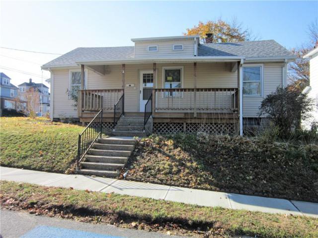 29 James Street, South River, NJ 08882 (MLS #1808784) :: The Dekanski Home Selling Team