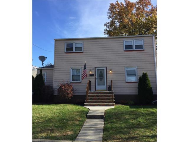 96 Oak Street, Avenel, NJ 07001 (MLS #1808822) :: J.J. Elek Realty