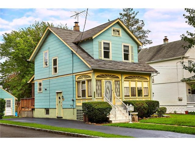 142 Vogel Place, Middlesex Boro, NJ 08846 (MLS #1808874) :: The Dekanski Home Selling Team