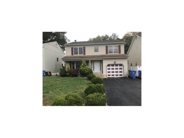 98 Trinity Place, Avenel, NJ 07001 (MLS #1808926) :: J.J. Elek Realty