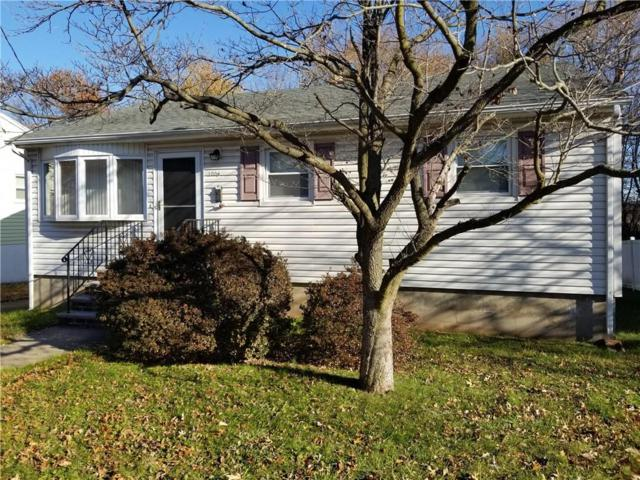 1004 Thayer Avenue, Avenel, NJ 07001 (MLS #1808939) :: J.J. Elek Realty