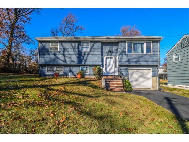 165 E George Place, Iselin, NJ 08830 (MLS #1808969) :: J.J. Elek Realty