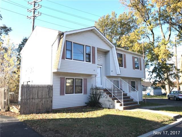 18 Old Road, Sewaren, NJ 07077 (MLS #1809065) :: J.J. Elek Realty