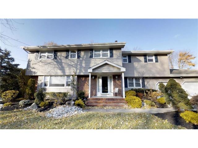 162 Mundy Avenue, Edison, NJ 08820 (#1809169) :: Daunno Realty Services, LLC
