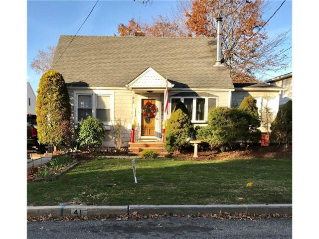 41 Gordon Avenue, Fords, NJ 08863 (MLS #1809288) :: J.J. Elek Realty