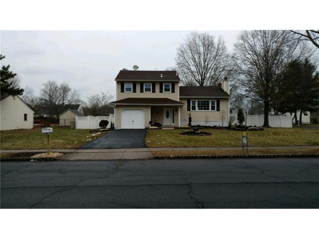 32 Seward Avenue, Piscataway, NJ 08854 (MLS #1809459) :: J.J. Elek Realty